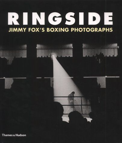 Jimmy Fox Ringside