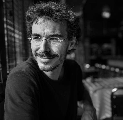 Entrevista a David Jiménes
