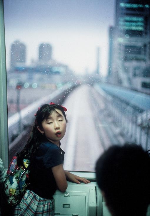 Reflexión de Gueorgui Pinkhassov sobre la fotografía
