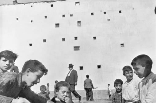 Madrid, 1933.