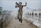 Fotógrafos de guerra