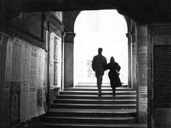 Sophie Calle, Venecia