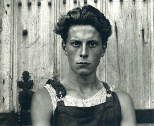 Carta de Paul Strand a los estudiantes de fotografía