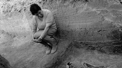 exhumación fosa franquismo