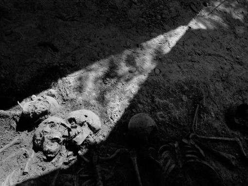 Exhumaciones, víctimas, franquismo