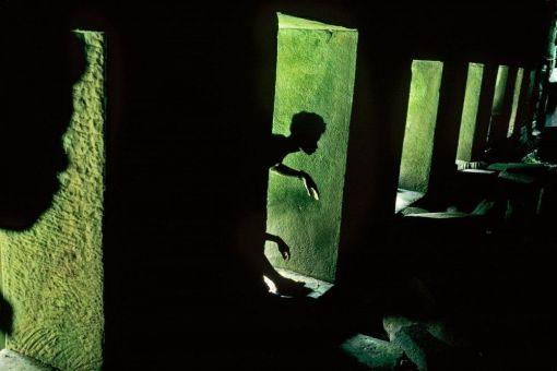 Steve McCurry Cambodia