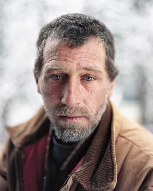 Bryan Schutmaat, 'Grays the Mountain Sends'