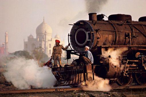 Steve McCurry India