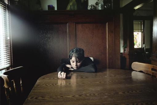 Lise Sarfati, Oakland, California, 12 de Octubre de 2003