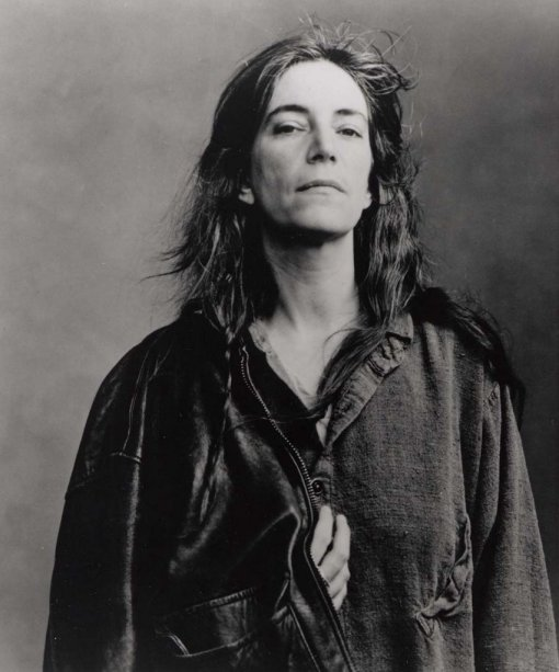 Patti Smith - Leibovitz-740049