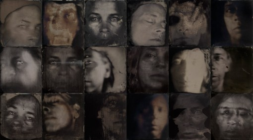 Sally Mann, 'Selfportraits'