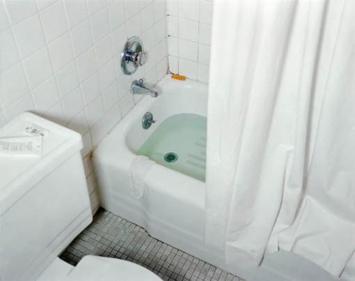 Uncommon Places, Habitación 115, Holiday Inn, Belle Glade, Florida, 14 de Noviembre de 1977