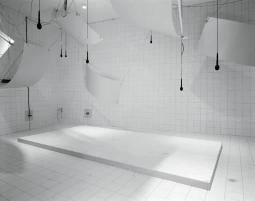 Exposición de Lynne Cohen