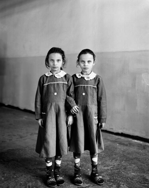 SWEET NOTHINGS:Rural schoolgirls of the Eastern Anatolian border