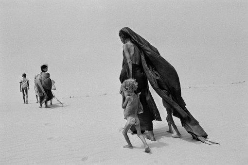 Sebastiao Salgado, Mali 1985